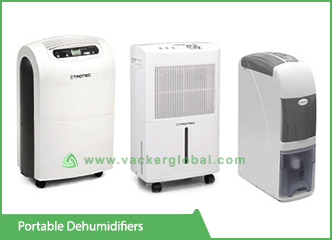 Portable Dehumidifier