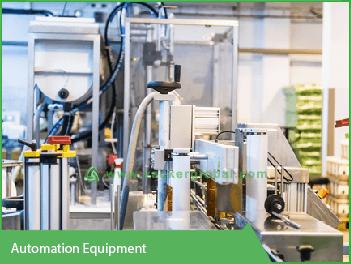 automation-equipment Vacker Africa