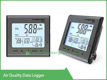 air-quality-data-logger
