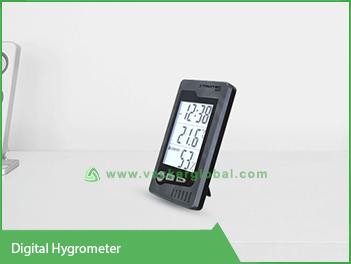 digital-hygrometer
