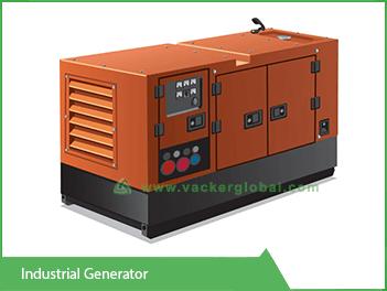 industrial-generator